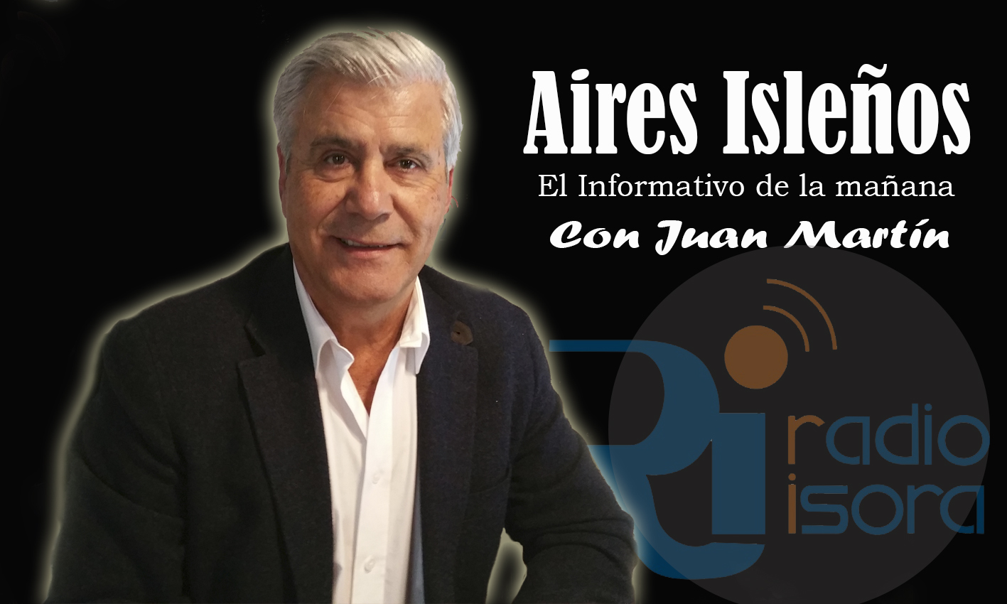 AIRES ISLEÑOS, Foto 2
