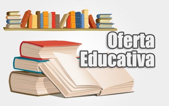 Resultado de imagen de oferta educativa