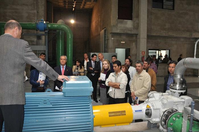 Adeje es el municipio de Canarias que más controles sanitarios realiza al agua que se usa en hogares y establecimientos