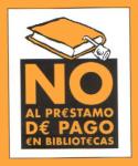 [Vídeo] (EPS) Profesionales de las bibliotecas se oponen al canon