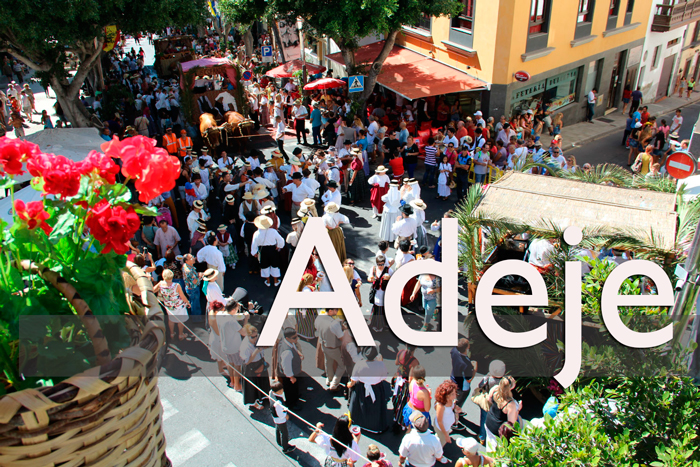 La Romería adejera se celebrará el domingo 26 de octubre
