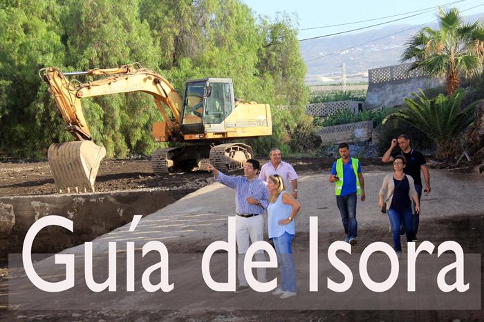 Las zonas de baño de Playa San Juan quedan abiertas al público