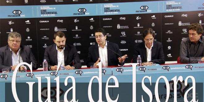 MiradasDoc inicia su IX edición con una propuesta de financiación estable a partir de 2015