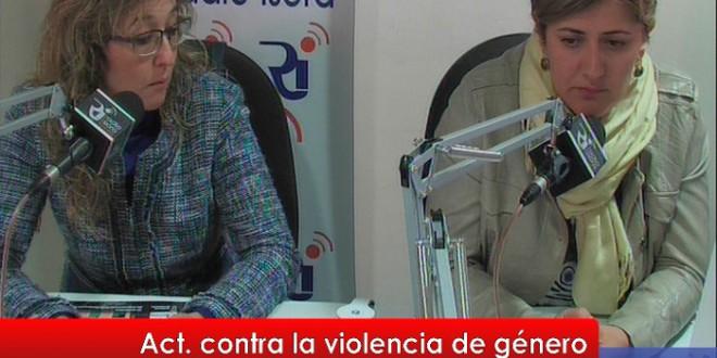[Vídeo] Guía de Isora, mantiene su compromiso con las mujeres víctimas de violencia machista