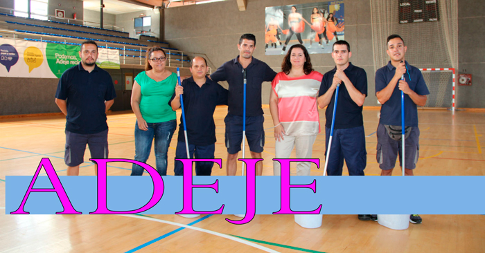 Adeje