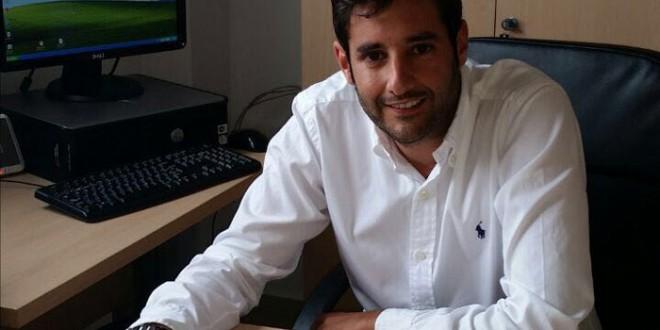 Norberto Torres en una imagen de archivo