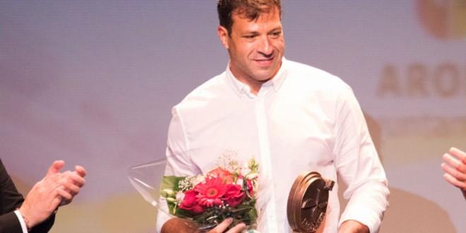 Durante la gala se llevó a cabo un merecido homenaje al tres veces olímpico y doce veces campeón de España en lanzamiento de disco, Mario Pestano García, que recientemente ha abandonado la alta competición