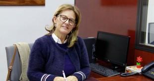 """La concejala de Hacienda, Carmen Alicia González, lo ha definido como """"el proyecto económico de un Ayuntamiento con las cuentas al día y bien gestionadas""""."""