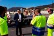 """José Julian Mena: """"Los parcheos que realiza el Cabildo en la carretera entre Valle San Lorenzo y Guaza (TF-66) no son suficientes, exigimos la inmediata adjudicación y el inicio de las obras de esta vía''"""