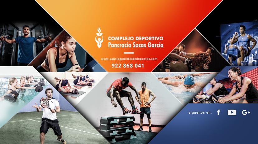 Pancracio Socas Centro Deportivo